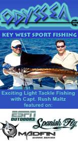 Odyssea Fishing